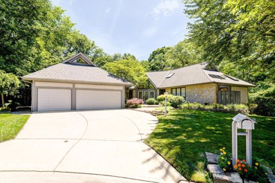 260 Shale Ridge Court, Columbus, OH 43235 - MLS#: 218039496