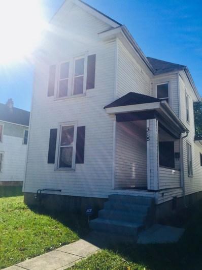315 Burt Street, Columbus, OH 43203 - MLS#: 218039557