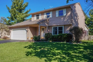 110 Spring Hollow Lane, Westerville, OH 43081 - MLS#: 218039573
