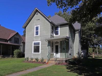 356 W Main Street, Plain City, OH 43064 - MLS#: 218039611