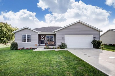 83 Dudley Circle, Richwood, OH 43344 - MLS#: 218039621
