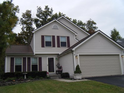 6792 Winbarr Way, Canal Winchester, OH 43110 - MLS#: 218039636