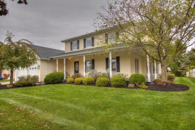 1180 Blois Drive, Marion, OH 43302 - MLS#: 218039644