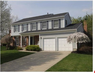158 Windrow Court, Gahanna, OH 43230 - MLS#: 218039663