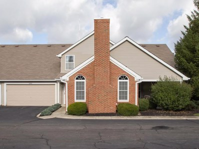 6440 Mount Royal Avenue, Westerville, OH 43082 - MLS#: 218039677