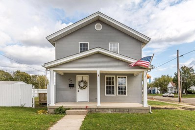 966 S Washington Street, Circleville, OH 43113 - MLS#: 218039689