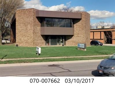 1600 Fishinger Road, Upper Arlington, OH 43221 - MLS#: 218039693