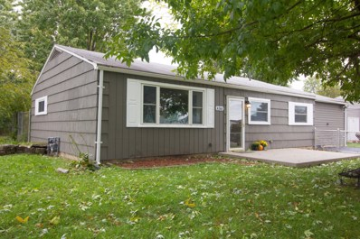 4361 Broadhurst Drive, Whitehall, OH 43213 - MLS#: 218039698