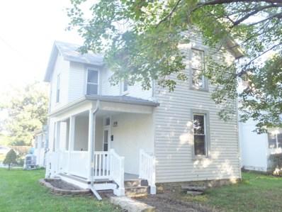 239 S Franklin Street, Delaware, OH 43015 - MLS#: 218039702