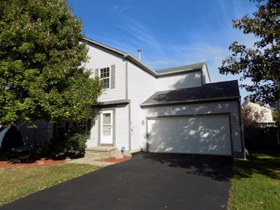6730 Warriner Way, Canal Winchester, OH 43110 - MLS#: 218039703