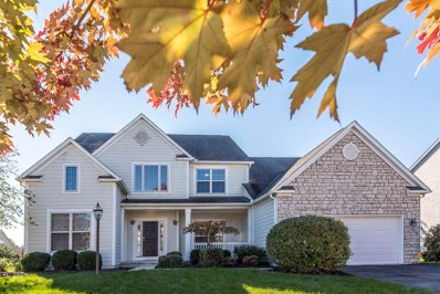 3469 Windy Forest Lane, Powell, OH 43065 - MLS#: 218039754