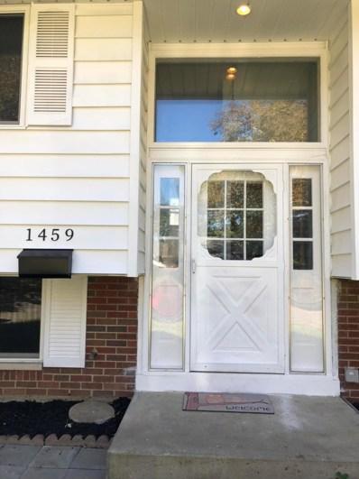 1459 Chesterton Square S, Columbus, OH 43229 - MLS#: 218039775