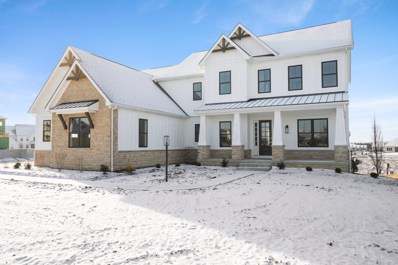 9415 Baytree Drive, Powell, OH 43065 - #: 218039797