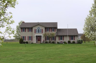 15511 Payne Road, Marysville, OH 43040 - MLS#: 218039806