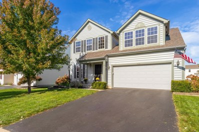 7636 Dover Ridge Drive, Blacklick, OH 43004 - MLS#: 218039817