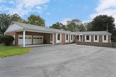 735 Howell Drive, Newark, OH 43055 - MLS#: 218039842