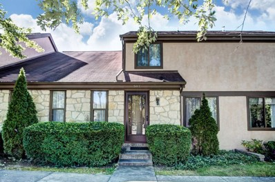 507 Durbin Road UNIT C, Columbus, OH 43213 - MLS#: 218039907