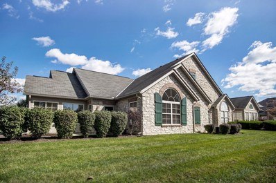 4560 Mapleside Place, Westerville, OH 43082 - MLS#: 218039910