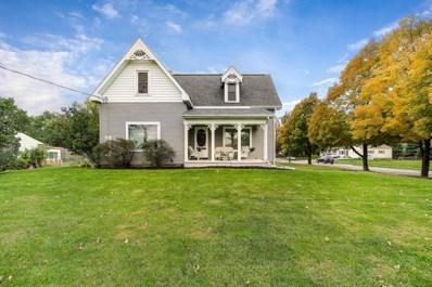 4751 Cemetery Road, Hilliard, OH 43026 - MLS#: 218039931
