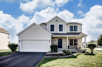 9300 Magnolia Way, Orient, OH 43146 - MLS#: 218039941
