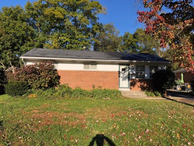 369 Mayflower Boulevard, Columbus, OH 43213 - MLS#: 218039991