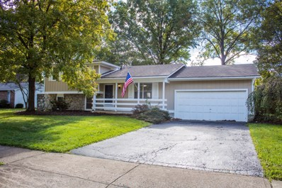 919 E College Avenue, Westerville, OH 43081 - MLS#: 218040002