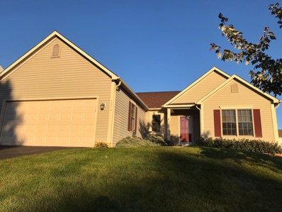 1574 Early Spring Drive, Lancaster, OH 43130 - MLS#: 218040038