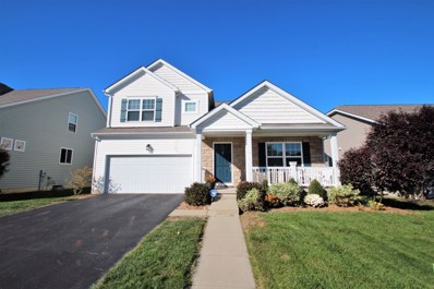 5398 Cedar Branch Way, Dublin, OH 43016 - MLS#: 218040055
