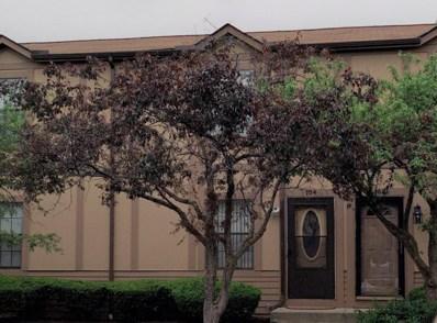 704 Keys View Court, Worthington, OH 43085 - #: 218040126