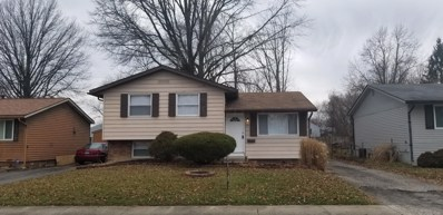 2241 Cardston Drive, Columbus, OH 43232 - MLS#: 218040205