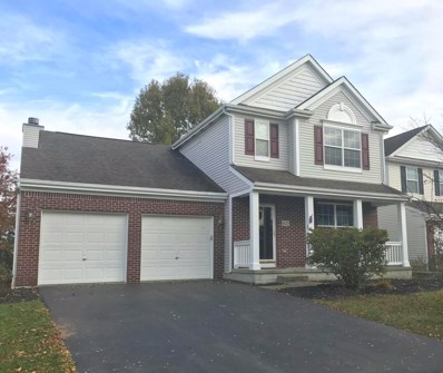 6132 Farrier Place, New Albany, OH 43054 - MLS#: 218040220