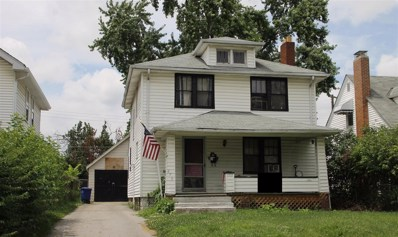 671 S Warren Avenue, Columbus, OH 43204 - MLS#: 218040222