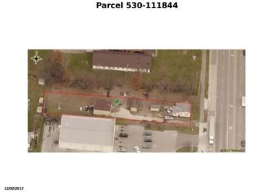 3895 Alum Creek Drive, Columbus, OH 43207 - MLS#: 218040227