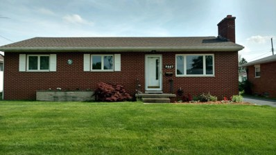 2667 Kenny Lane, Grove City, OH 43123 - MLS#: 218040235