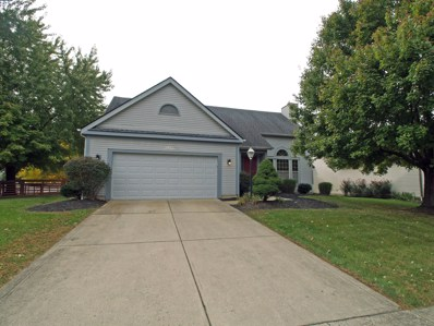 2931 Black Kettle Trail, Dublin, OH 43017 - MLS#: 218040269