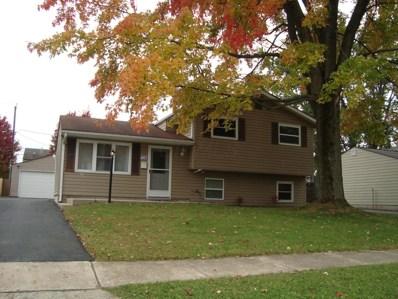 4457 Paxton Drive S, Hilliard, OH 43026 - MLS#: 218040301