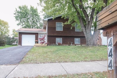 444 Brandy Hill Avenue, Pickerington, OH 43147 - MLS#: 218040320