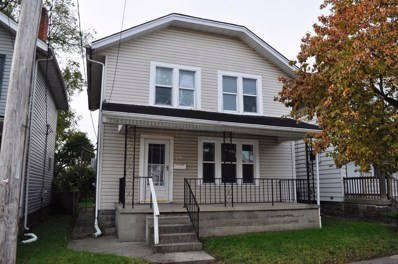 59 E Morrill Avenue, Columbus, OH 43207 - MLS#: 218040338