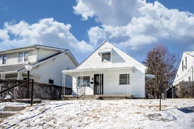 783 Bulen Avenue, Columbus, OH 43205 - MLS#: 218040342