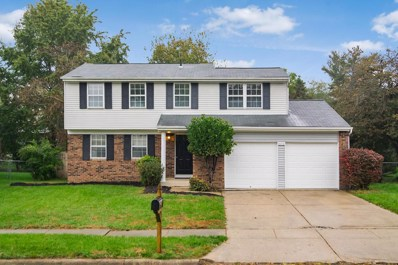 6278 Upperridge Drive, Canal Winchester, OH 43110 - MLS#: 218040366