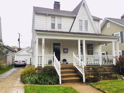 159 Neal Avenue, Newark, OH 43055 - MLS#: 218040384