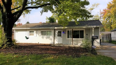 123 Linabary Avenue, Westerville, OH 43081 - MLS#: 218040389