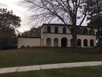 341 E Schrock Road, Westerville, OH 43081 - MLS#: 218040400