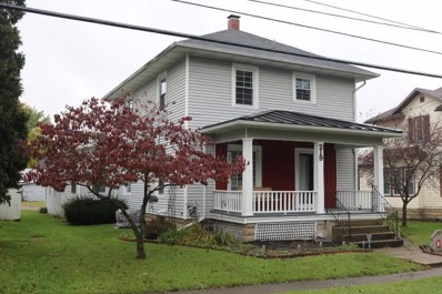 219 Taylor Street, Fredericktown, OH 43019 - MLS#: 218040454