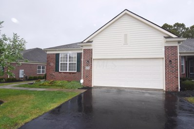 6376 Portrait Circle UNIT 201, Westerville, OH 43081 - MLS#: 218040458