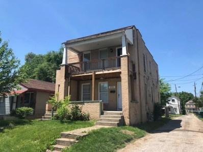 1731 S 5th Street UNIT 3, Columbus, OH 43207 - MLS#: 218040478