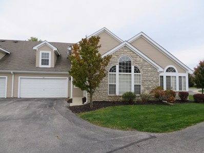 5242 Bridwell Lane, Westerville, OH 43081 - MLS#: 218040480