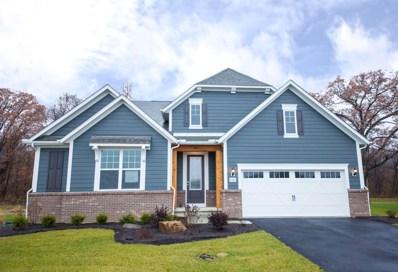 2442 Edgehill Drive, Powell, OH 43065 - MLS#: 218040481