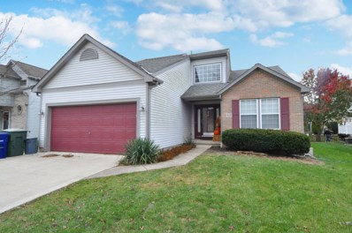 825 Lynnhaven Court, Columbus, OH 43228 - MLS#: 218040525