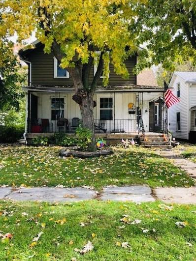 256 Oak Street, Marion, OH 43302 - MLS#: 218040533